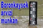 2013.06.11. Árvíz - Dunakanyar (Dudás József)